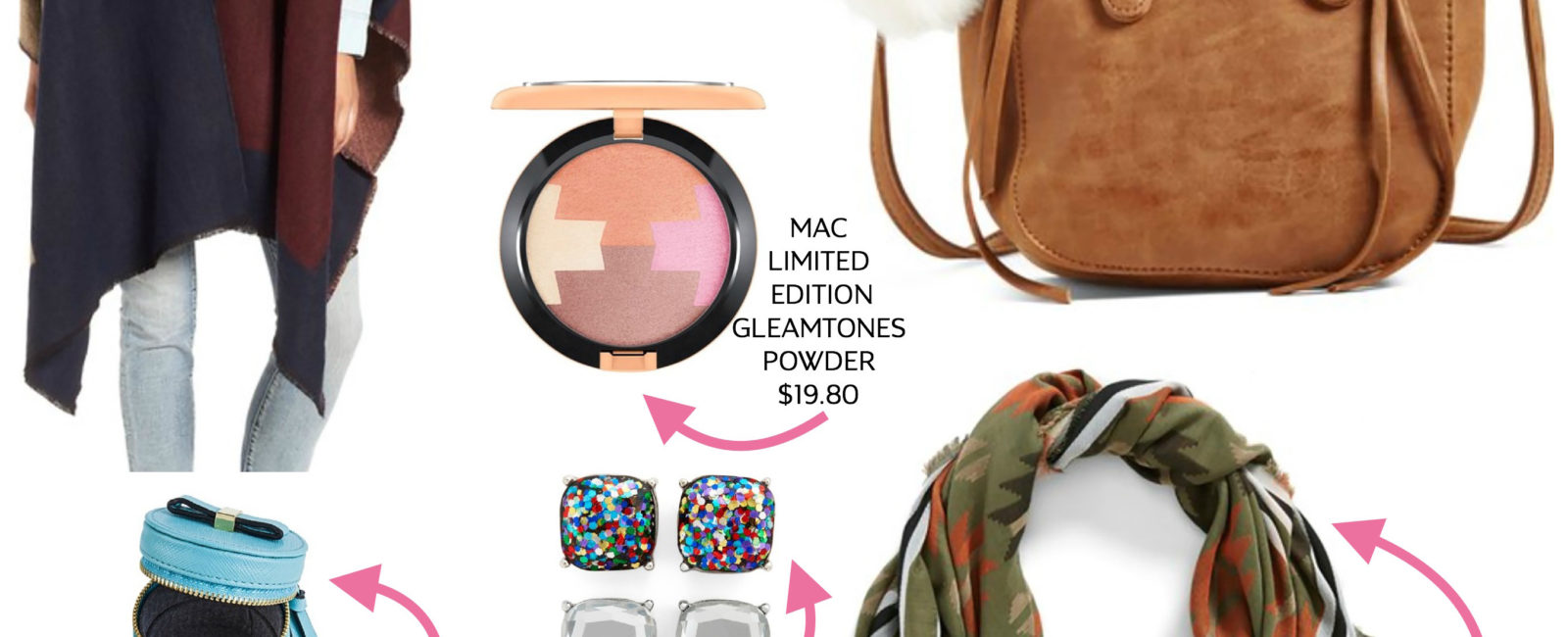 Holiday gift guide: it's all under $25!