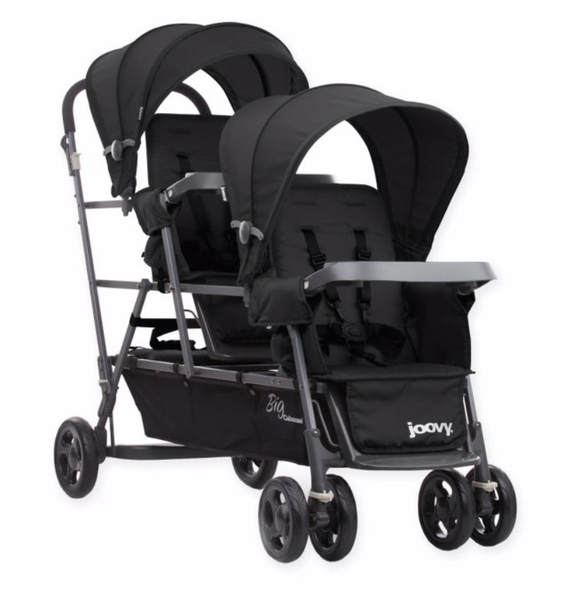 10 Popular Strollers That Meet The New Guidelines For Disney