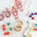 Seven Summer Must-Have Statement Earrings from Target